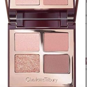 NEW - CharlotteTilbury Luxury Palette Eyeshadow